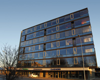 Biurų centras Naugarduko g. 100, Vilniuje